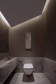 COCOON modern toiletroom design inspiration bycocoon.com || inox bathroom taps | bathroom design | renovations | interior design | villa design | hotel design | Dutch Designer Brand COCOON