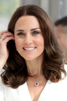 Royal Tour Alert: Kate Middleton Is Officially Modest AND Hilarious via @PureWow