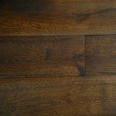 Colours Symphonia Coffee Solid Oak Flooring Sample | Departments | DIY at B&Q
