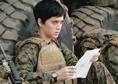 katy perry army | katy the army chick katy living the army life