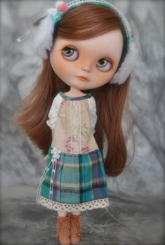 Nicole in I have wings outfit by ♥**Monica **♥, via Flickr
