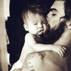 L'amour d'un père