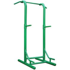 Stamina Outdoor Fitness Power Tower, Silver