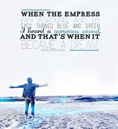 - How I Became the Sea