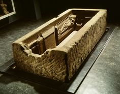 Sarcofaag van Simpelveld