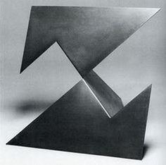 Luís Sacilotto - Concreção 5730 – 1957
