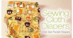 Tutorial: Sewing Cloth Diapers (One Size Pocket Diapers) Diy Diapers, Reusable Diapers, Baby Diy Projects, Baby Crafts, Sewing Patterns Girls, Baby Patterns, Couches, Cloth Diaper Pattern, Cloth Nappies