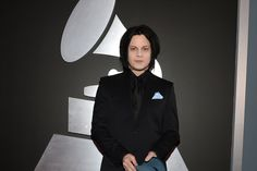 2015 - 57th Annual Grammy Awards - Jack White WON for Best Alternative Music Album, Best Boxed Or Special Limited Edition Package; The Rise & Fall of Paramount Records, Volume One (1917-27), and Best Rock Performance; Lazaretto. Congratulations!