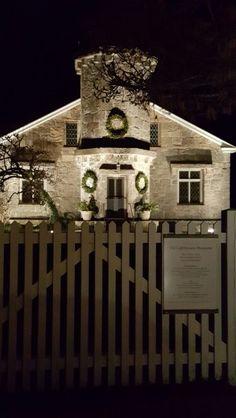Stonington Christmas