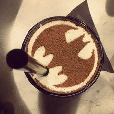 Cafeteria DC Comics JT | Nerd Da Hora