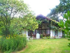 Gite rural Landes dans une maison landaise typique du 18e siècle