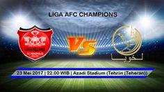 Prediksi Persepolis vs Lekhwiya 23 Mei 2017