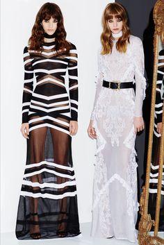 Sfilata Zuhair Murad Parigi - Collezioni Autunno Inverno 2016-17 - Vogue