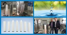 """For water to be recognized as spring water, it must be """"naturally clean"""". Our case study recognizes how the performance and integrity of the new LifeTec® process filters help to meet these requirements and save a spring water producer time and money."""