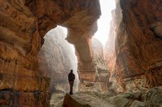 """Wolfberg Cracks, Cederberg  ...done and dusted after 3 years of saying """"this year"""""""