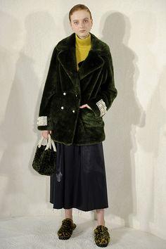 London Fashion Week - Shrimps