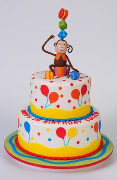Cake Blog, Because Every Cake has a Story!