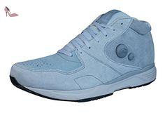 Bd5578, Sneakers Trail-Running Femme, Bleu (Blu Royal Slate/Pigment Purple/Poison Pink/w), 35 EUReebok