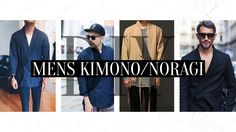 DIY: Mens Kimono/Noragi Pt. 1 Pattern Drafting | Maksimized