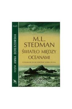 Światło między oceanami - Stedman M.L.