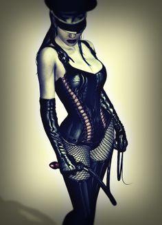 bad girls #leather #photography #dominatrix