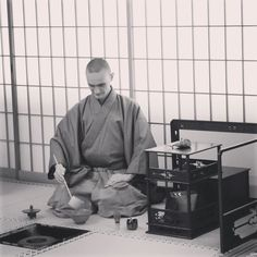 On February 9 and 11 Tyas Sosen will perform the thin tea and thick tea ceremony in the Enshu style of tea at the Shuko Tea Gathering in Nara. Are you in Japan at that time? PM me for more details.  #nara #japan #teaceremony #travel #tourism #culture #matcha