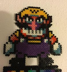 Etsy - Shop for handmade, vintage, custom, and unique gifts for everyone Bowser, Mario, Vintage, Character, Hama Beads, Handmade Gifts, Unique Jewelry, Fit, Bricolage
