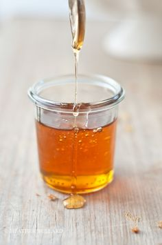 Studies show that because of an enzyme added to the nectar by the bees, honey has mild antibacterial and antibiotic properties. This enzyme generates hydrogen peroxide, which kills harmful bacteria.* Additionally, applied topically, honey has been found to reduce inflammation and to promote the growth of healthy tissue.