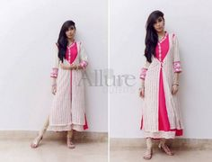 Pakistani Eid Dress 2013