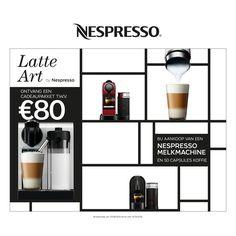Krups XN2601 Nespresso U & Milk kopen? Bestel bij fonQ.nl
