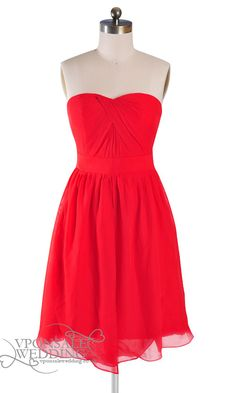 I'm love this dress but in diffrent Color is are for skinny and short girl as braidmaid :)