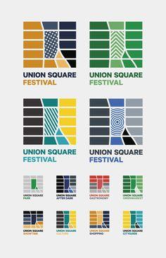 Union Square by Thorbjørn Gudnason