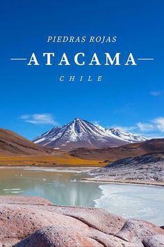 Piedras Rojas, Atacama, Chile