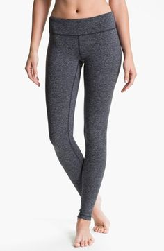 Zella 'Live In' Leggings (Cross Dye) available at #Nordstrom