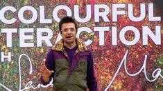 9. A Colourful Interaction - By Sandeep Maheshwari (in Hindi)