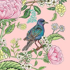 Luxury greeting cards and silk scarves by Award-Winning British designer Katie Craven Luxury Cushions, Scarf Design, About Uk, Fashion Brand, Greeting Cards, Wallpaper, British, Painting, Animals