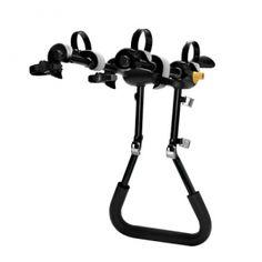 Saris Bike Porter 3-Bike Trunk Car Rack Accessories   Trunk Mount Bike Racks  #3Bike #Accessories #Bike #Mount+ #Porter #Rack #Racks #Saris #Trunk CyclingDuds.com