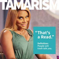 Tamarism #4