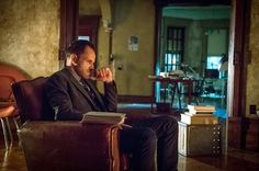 Elementary Season 2: Why Moriarty and Sherlock Have the Best | Elementary CBS