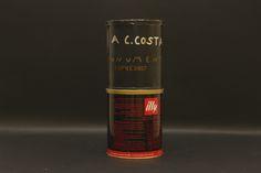 2000.207.01 Franco Vaccari Minimonumento per Corrado Costa