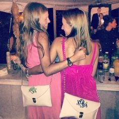 Marley Lilly Luxe Clutches