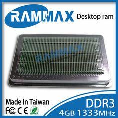 Wholesale sdram ddr 3 ram 2gb/4gb/8gb Desktop PC DDR3 ram 4gb Lo-dimm 1333MHz PC3-10600 8gb ddr ram