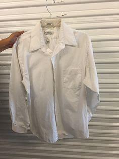 7 white men's button-down shirts #LAUnboundGuys #LAUnboundTops #LAUnboundWhite