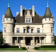 Places — Historic Detroit - cool website with a bunch of Detroit buildings and their history