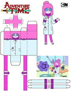 Princess bubblegum laboratory by iloveyouhorzzza on DeviantArt