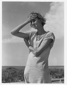 Near Childress, TX, 1938. Library of Congress FSA/OWI photograph collection.