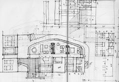 Architectural Sketching | Life of an Architect