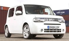199 Best Nissan Cube Images On Pinterest Nissan Cube And Cubes