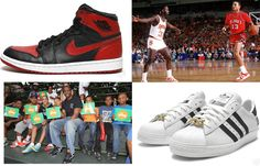 13 Classic Lifestyle Sneakers That Started As Basketball Staples