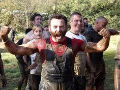 ¿Todavía no has hecho una Spartan Race? Te damos a conocer mejor la carrera.  #deporte #carrera #Spartan #Race #barro